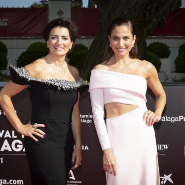 Festival de Cine de Málaga: todos los looks de la alfombra roja de inauguración