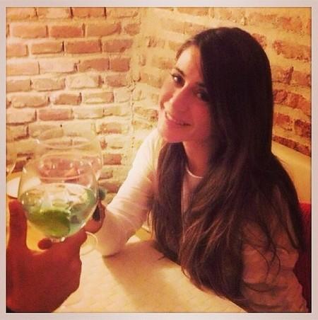 Elena Tablada vuelve a estar <em>in love</em> con Daniel Arigita. Y si hubo crisis, fue pasajera