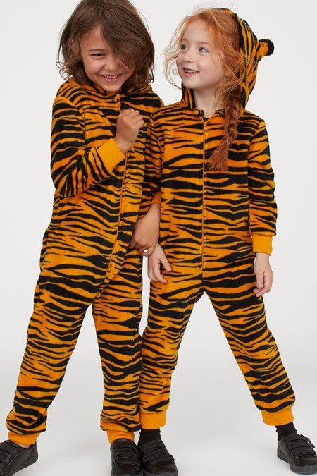 Disfraz Hm Kids 2020 06