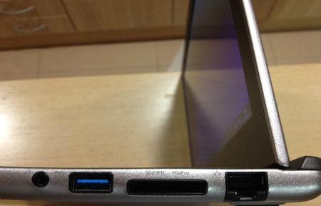 El Vostro 3360, no es el típico portátil de Dell