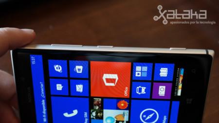 Lumia 925 primeras imágenes