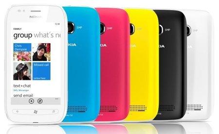 Lumia 3