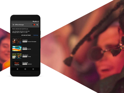 YouTube Music permite compartir videos en cola de reproducción y habilita la máxima resolución