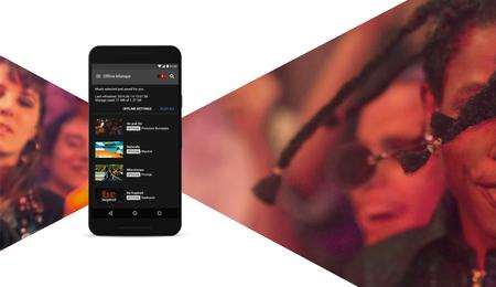 YouTube Music permite compartir videos en cola de reproducción y habilita la máxima resolución