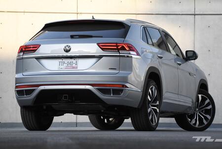 Volkswagen Cross Sport Opiniones Prueba Mexico 9