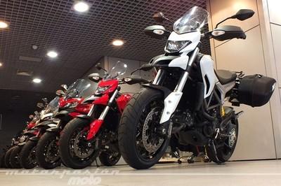 Ducati Strada Press Experience (parte 2)