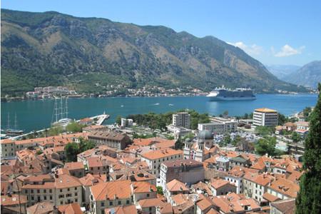 Kotor, la recóndita ciudad en Montenegro