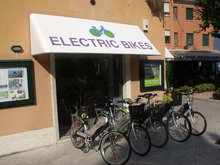 Las ventas de bicicletas eléctricas gozan de buena salud en Europa