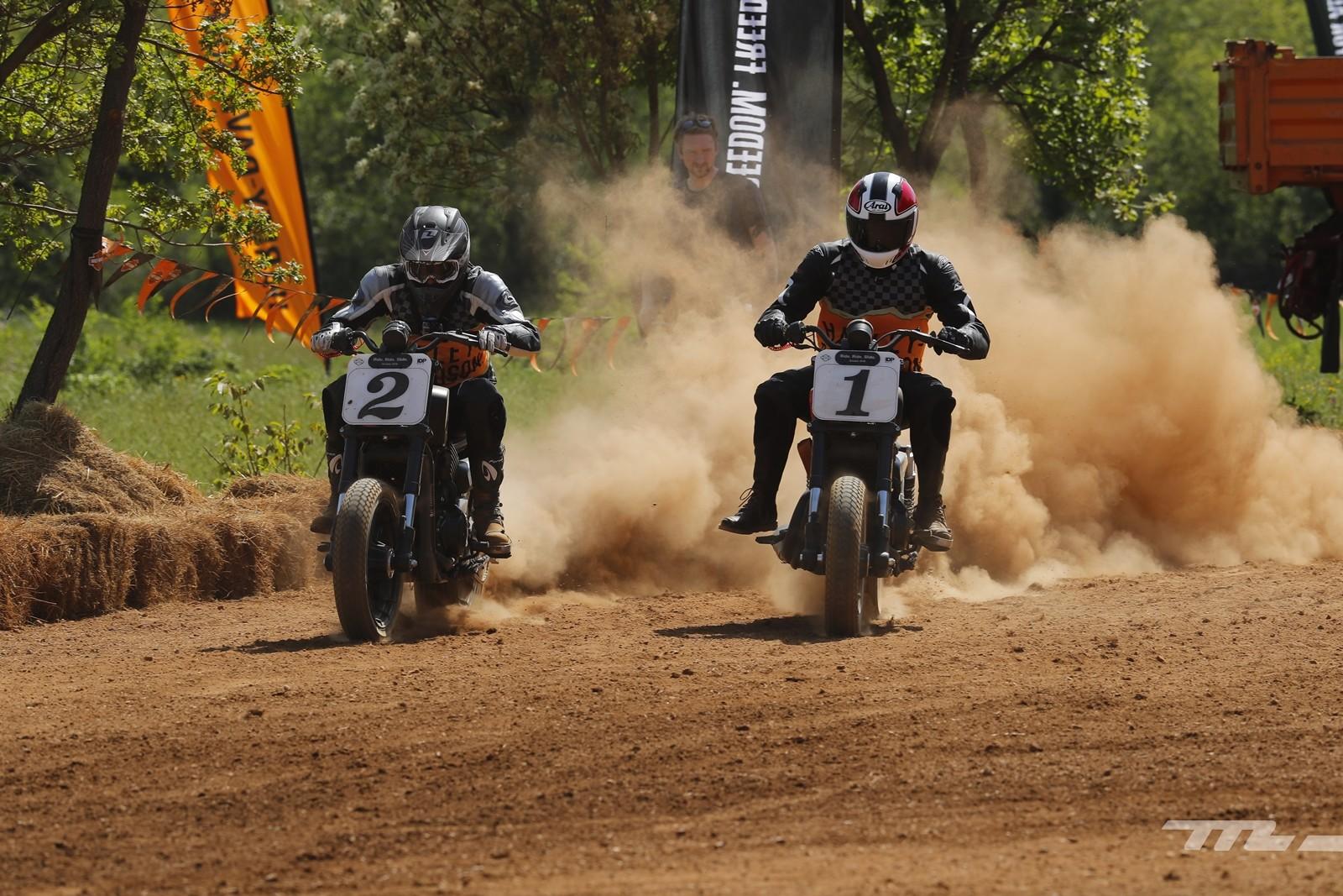 Foto de Harley-Davidson Ride Ride Slide 2018 (44/82)