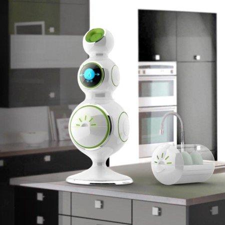 Electrodomésticos para hacer jabón