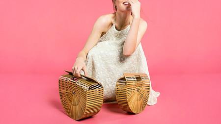 Los bolsos cesta son la obsesión de este verano