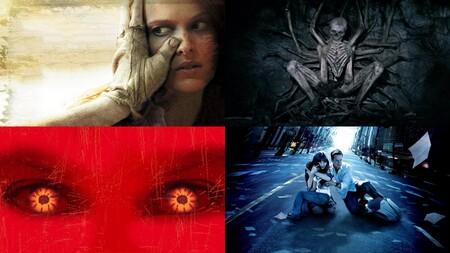 Las 13 mejores películas de terror en Disney+