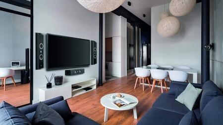 Focal presenta sus altavoces On Wall 300: dos modelos que podrás colgar en la pared para llevar el sonido de la tele a otro nivel