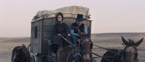 'Deuda de honor', el western respira (II)