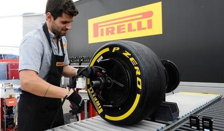 Pirelli podría ceder y volver a cambiar el compuesto de sus neumáticos