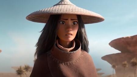 Con 'Raya y el último dragón', Disney+ volverá a repetir la apuesta de Mulán y cobrará más de 20 euros por verla en casa