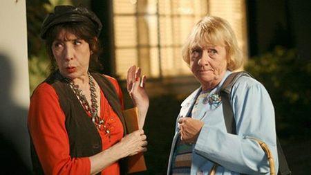 Nuevo rumor de spinoff: 'Mujeres desesperadas'