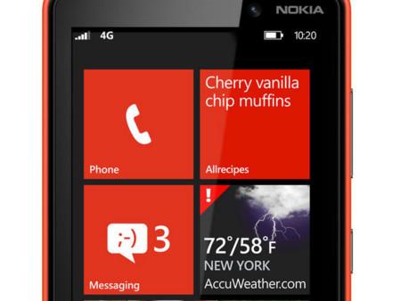 Live Tiles en Windows Phone 8