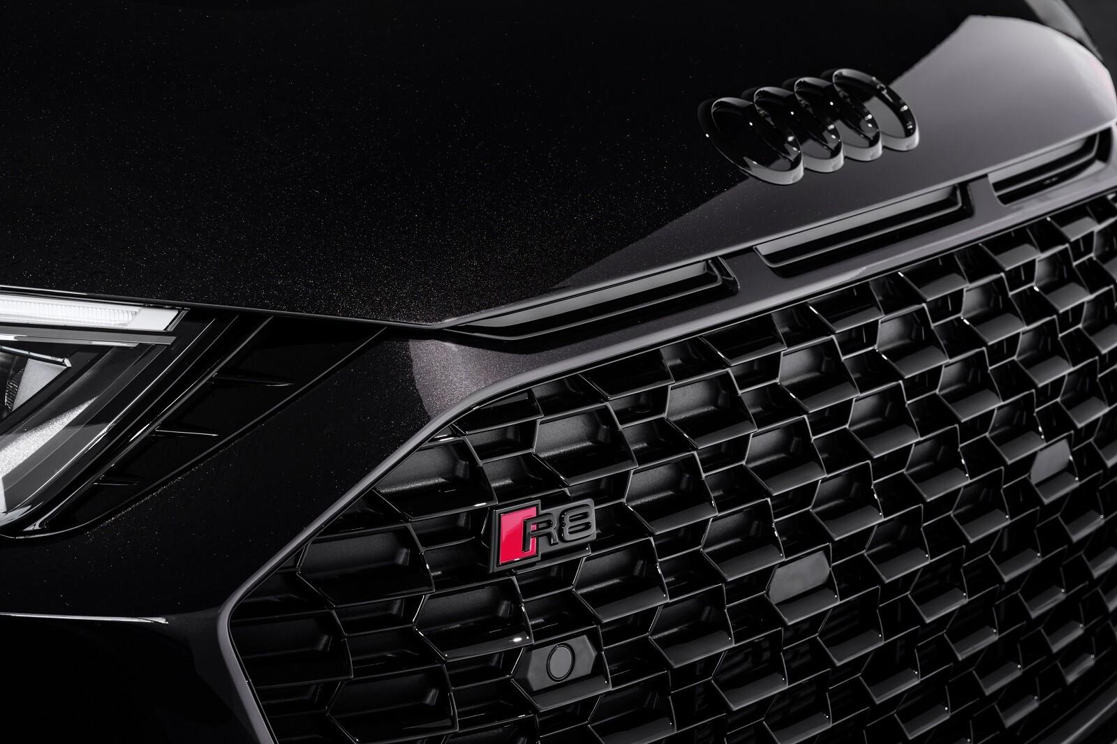 Foto de Audi R8 RWD Panther Edition (15/30)
