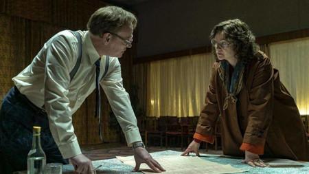 BAFTA TV 2020: 'Chernobyl' acapara 14 nominaciones en los premios televisivos británicos