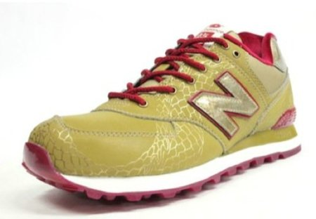 Zapatillas New Balance APAC Project ML574 'Year of the Dragon'