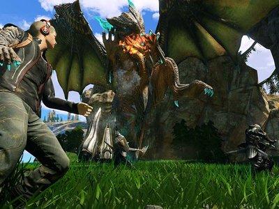 Oficial: Microsoft canceló Scalebound de PlatinumGames