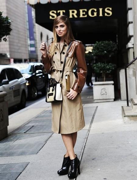 Consejos de belleza: Bobbi Brown, otoño y pasarela Mercedes-Benz Fashion Week Madrid