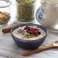 13 recetas saludables, ideales para desayunar si llevas una dieta vegana