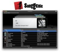 SongGenie llega para ordenar tu biblioteca musical