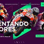 ¡Por fin! Una alternativa razonable para ver MotoGP: streaming, HD y sólo 9,99 euros con Opensport