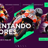 ¡Por fin! Una alternativa razonable para ver MotoGP: streaming, HD y sólo 9,99 euros con Opensport
