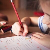 La ortografía, la comprensión lectora o las matemáticas son peores en los niños que estuvieron expuestos a contaminación del aire