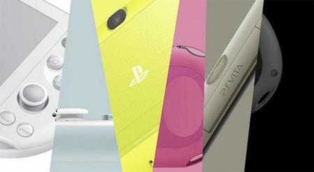 La próxima actualización de PS Vita traerá la aplicación PS4 Link