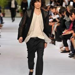 Foto 2 de 12 de la galería dior-homme-primavera-verano-2010-en-la-semana-de-la-moda-de-paris en Trendencias Hombre