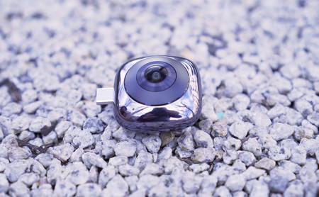 Huawei EnVizion 360 Panoramic VR, análisis: obtener vídeos y fotos en 360 grados puede ser sencillo, rápido y económico