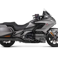 Foto 4 de 11 de la galería honda-gl1800-gold-wing-2020 en Motorpasion Moto