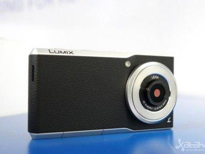 Panasonic Lumix Smart Camera CM1, primeras impresiones