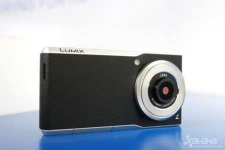 Panasonic Lumix Smart Camera CM1, primeras impresiones