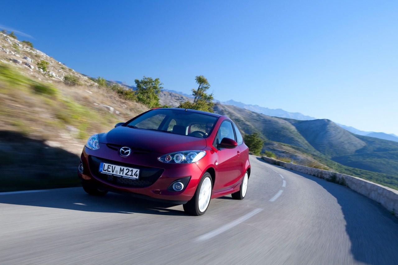 Foto de Mazda2 2010 (79/117)