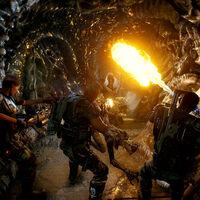 No te pierdas estos 25 minutazos de gameplay de Aliens: Fireteam y su frenética batalla contra los Xenomorfos