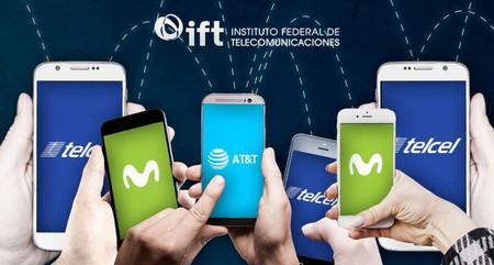 Suspension Portabilidad Telefonica Ift App