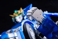 Este vídeo demuestra que el robot Transformer funcional existe y es alucinante