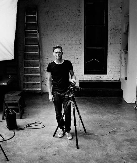 Famosos Fotografos I Internacionales 03 Bryan Adams