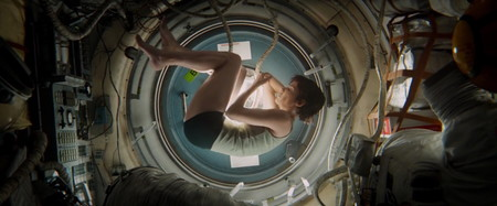 Gravity Movie Screencaps Com 4448