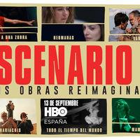 'Escenario 0': HBO desvela fecha de estreno y tráiler final de la antología teatral de Bárbara Lennie e Irene Escolar