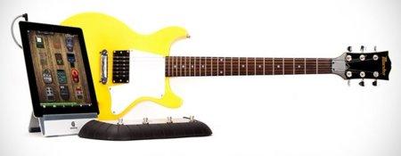 Griffin Stompbox, pedales de guitarra para el iPad