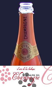 V Salón del Champagne