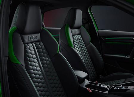 Audi Rs 3 2022 32l