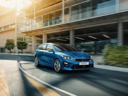 El KIA Ceed 2019 es todo lo que queremos del próximo Forte Hatchback