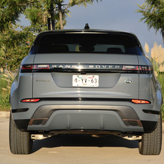 Foto 6 de 21 de la galería range-rover-evoque-2020-prueba en Motorpasión México